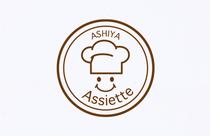 ASHIYA Assiette様